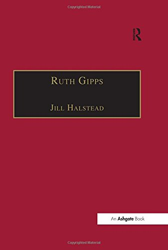 Ruth Gipps: Anti-Modernism, Nationalism and Difference in: HALSTEAD, JILL