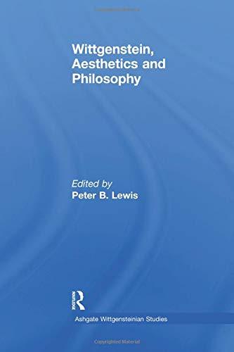9781138277328: Wittgenstein, Aesthetics and Philosophy