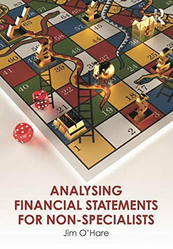 9781138281219: Analysing Financial Statements for Non-Specialists
