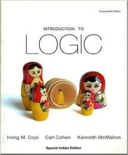 9781138290709: Introduction to Logic