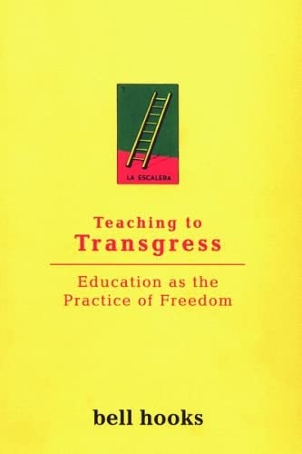 9781138299849: Teaching to Transgress:: Education as the Practice of Freedom (Harvest in Translation)