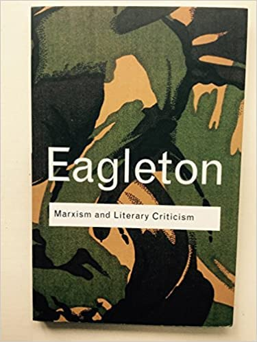 9781138301399: Marxism And Literary Criticism