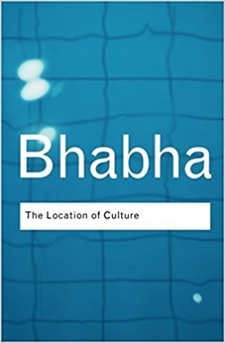 9781138301474: The Location Of Culture