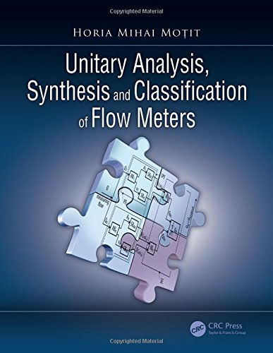 Unitary Analysis, Synthesis and Classification of Flow Meters - Mo?it, Horia Mihai