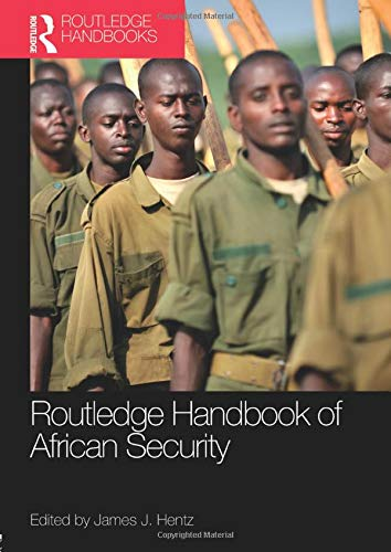 9781138308329: Routledge Handbook of African Security