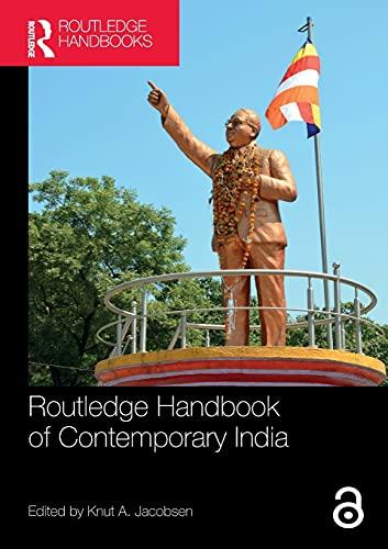 9781138313750: Routledge Handbook of Contemporary India
