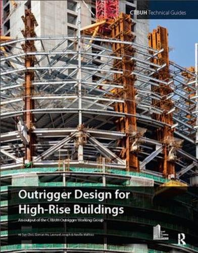 9781138405349: Outrigger Design for High-Rise Buildings