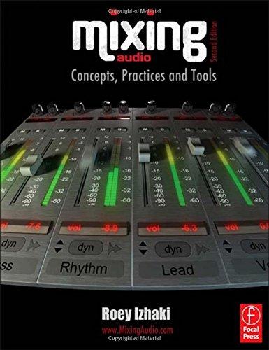 9781138406438: Mixing Audio 2e