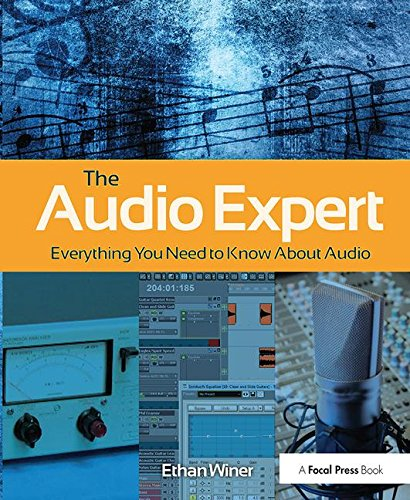 9781138406650: The Audio Expert: Everything You Need to Know About Audio
