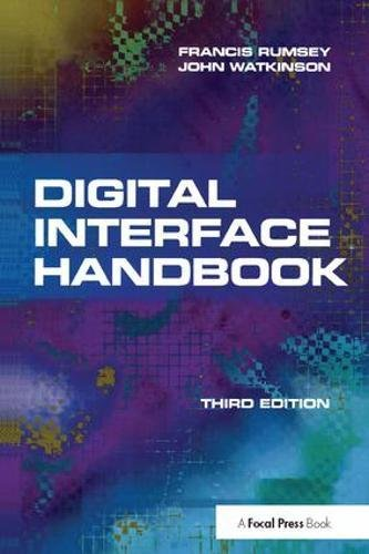 9781138408296: Digital Interface Handbook