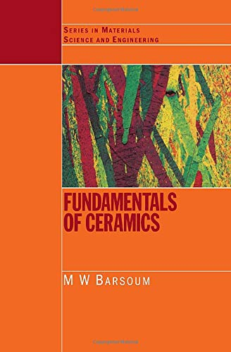9781138410138: Fundamentals of Ceramics