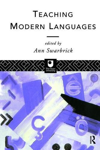 9781138411265: Teaching Modern Languages