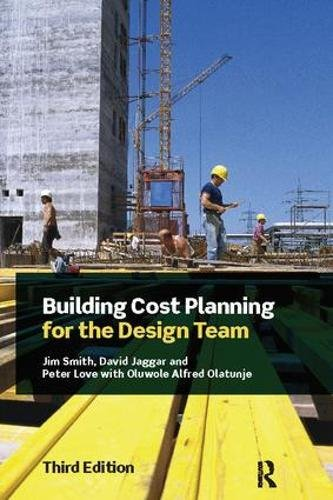 9781138414273: Building Cost Planning for the Design Team