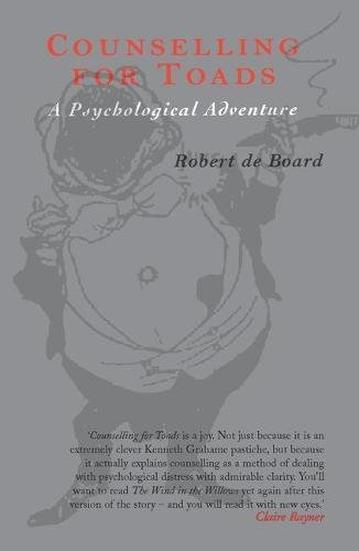 9781138415027: Counselling for Toads: A Psychological Adventure