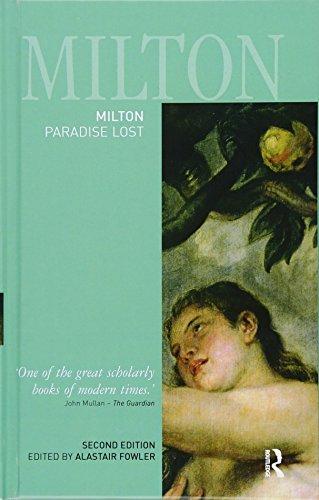 9781138418370: Milton: Paradise Lost