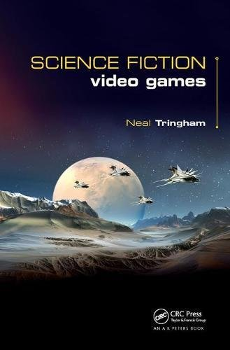 9781138427693: Science Fiction Video Games