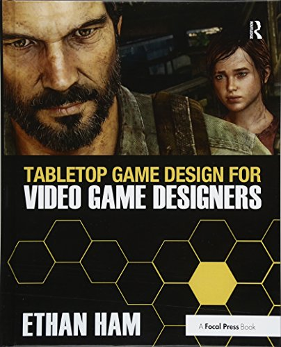 9781138428164: Tabletop Game Design for Video Game Designers