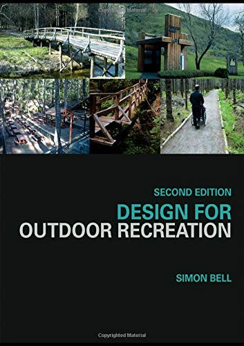 9781138428676: Design for Outdoor Recreation