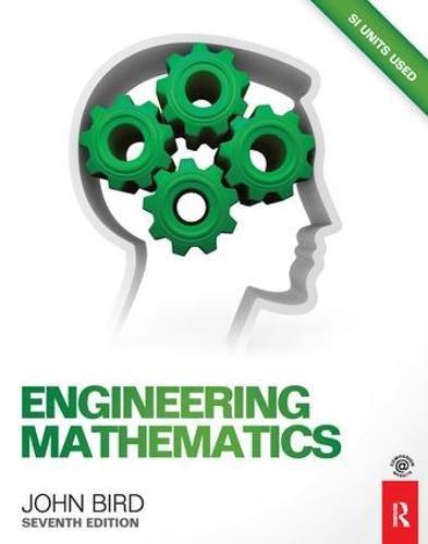 9781138429079: Engineering Mathematics, 7th ed