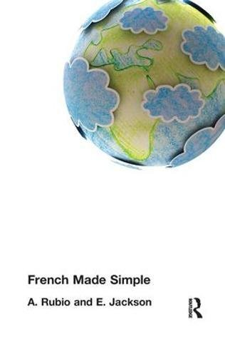 9781138429246: French Made Simple