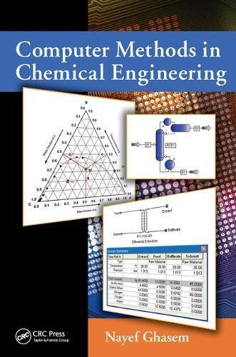 9781138434530: Computer Methods in Chemical Engineering