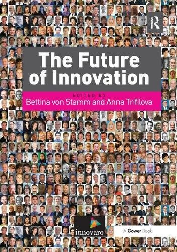 9781138435421: The Future of Innovation