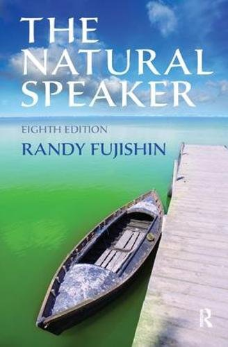 9781138436510: The Natural Speaker