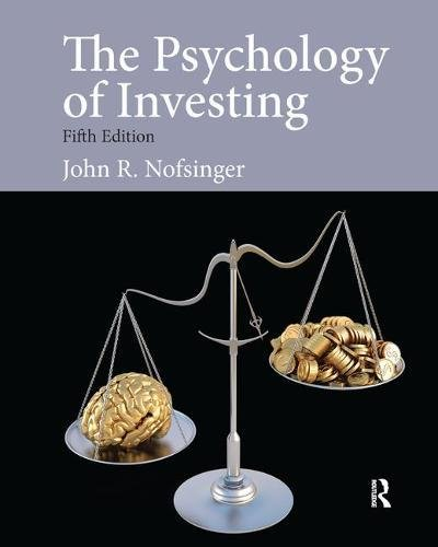 9781138436749: The Psychology of Investing