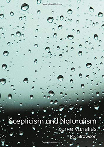 9781138457669: Scepticism and Naturalism: Some Varieties