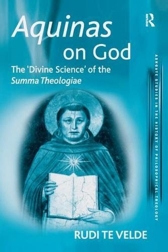 9781138457751: Aquinas on God: The 'Divine Science' of the Summa Theologiae