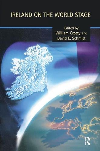 9781138459069: Ireland on the World Stage