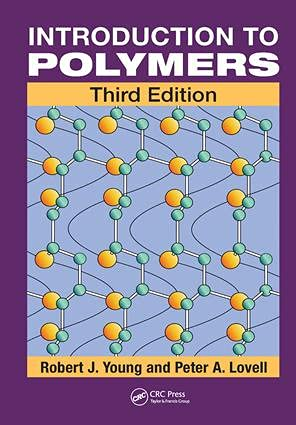 9781138459571: Introduction to Polymers