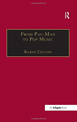 9781138459632: From Pac-Man to Pop Music: Interactive Audio in Games and New Media