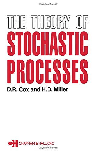 9781138460348: The Theory of Stochastic Processes
