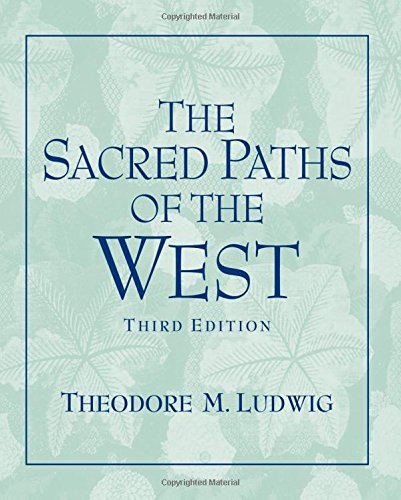9781138462182: Sacred Paths of the West