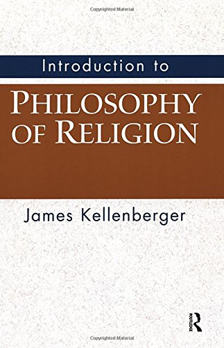 9781138465183: Introduction to Philosophy of Religion