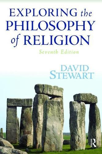 9781138465206: Exploring the Philosophy of Religion