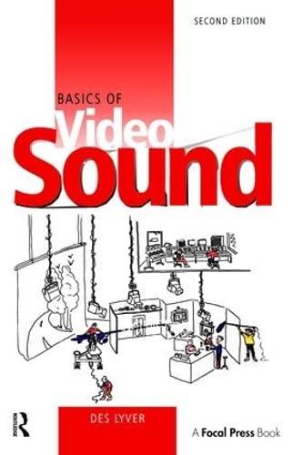 9781138468818: Basics of Video Sound