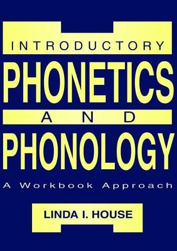 9781138469167: Introductory Phonetics and Phonology: A Workbook Approach