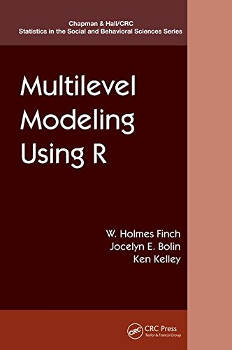 9781138469334: Multilevel Modeling Using R