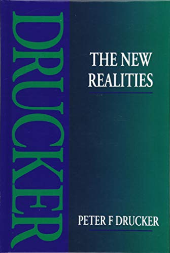 9781138470002: The New Realities