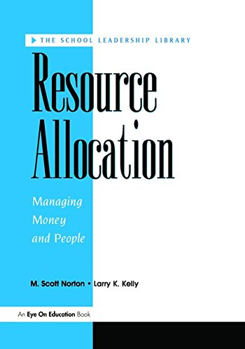 9781138472808: Resource Allocation