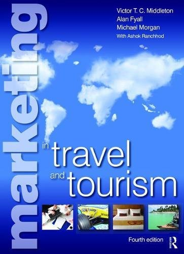 9781138473560: Marketing in Travel and Tourism