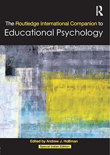 9781138476189: The Routledge International Companion to Educational Psychology