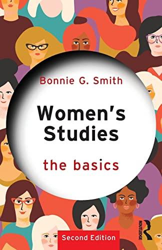 9781138495937: Women's Studies: The Basics