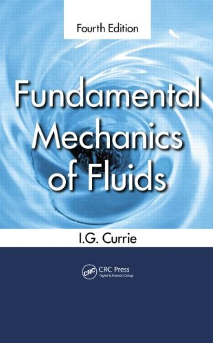 9781138502239: Fundamental Mechanics Of Fluids, Fourth Edition, 4/E
