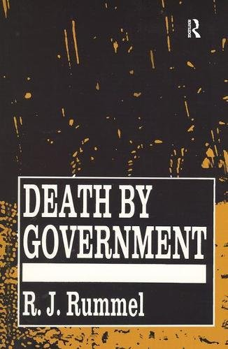 9781138522008: Death by Government: Genocide and Mass Murder Since 1900