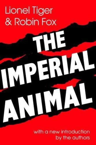 9781138536319: The Imperial Animal