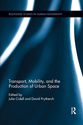 Transport Mobility And The Produc
