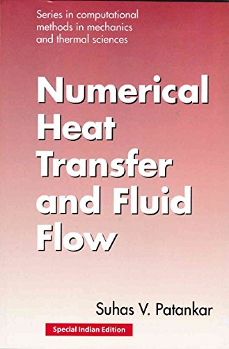 9781138564695: Numerical Heat Transfer and Fluid Flow (Reprint 2017)